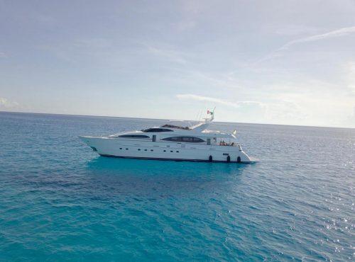 Just Amazing Yacht Cancun